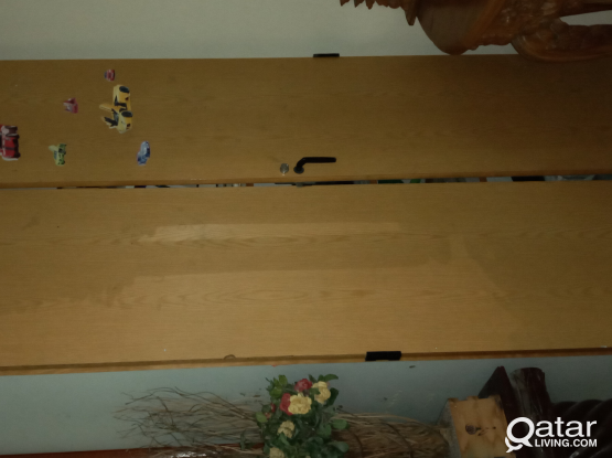 WOODEN STRONG CUPBOARD FOR SALE