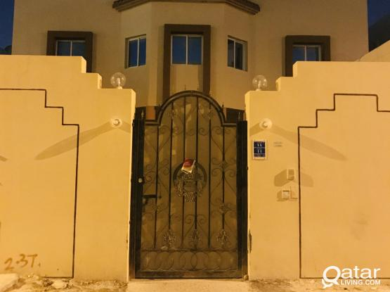 STAND ALONE FULL VILLA AVAILABLE IN AINKALID
