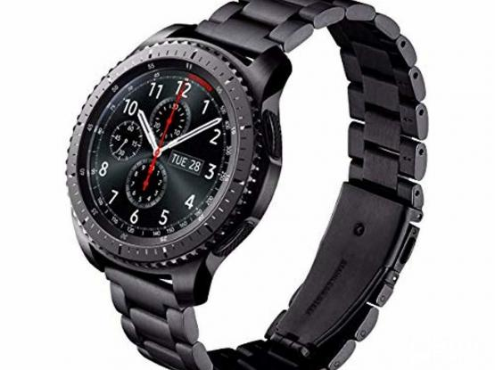 Samsung galaxy s3 frontier watch (with 3 straps)