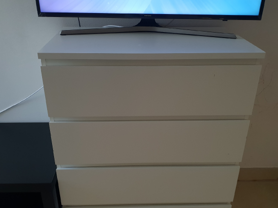 IKEA Chest 4 drawers