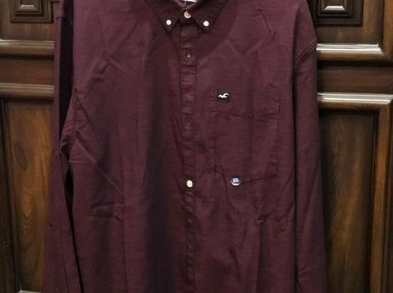 Hollister New Shirt
