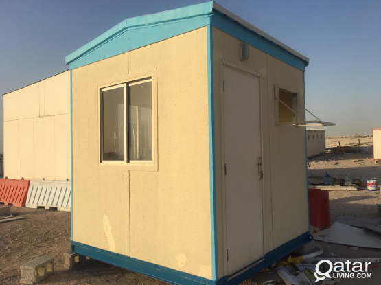 New and Used Portacabins for Sale