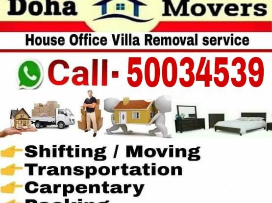 All kind of Sifting & Moving (Transportation). Please call: 50034539