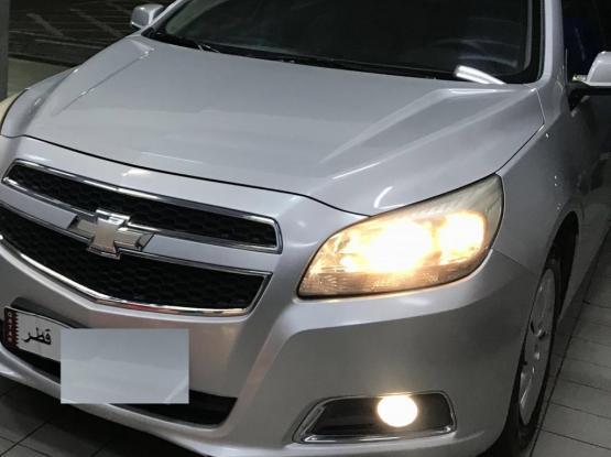 Chevrolet Malibu LS 2013