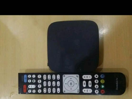 Ooredoo tv