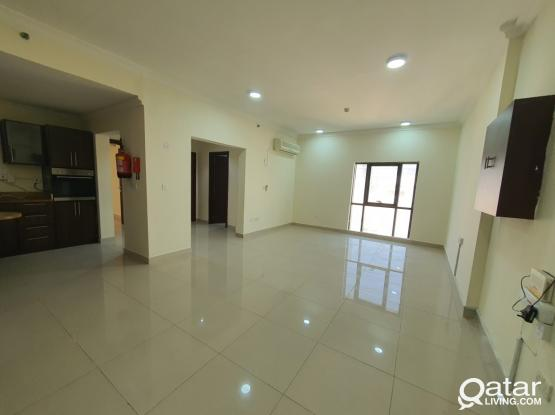 2 BHK FLAT IN Mushaireb including