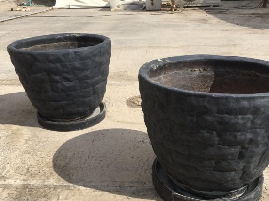Gardening indoor Pots