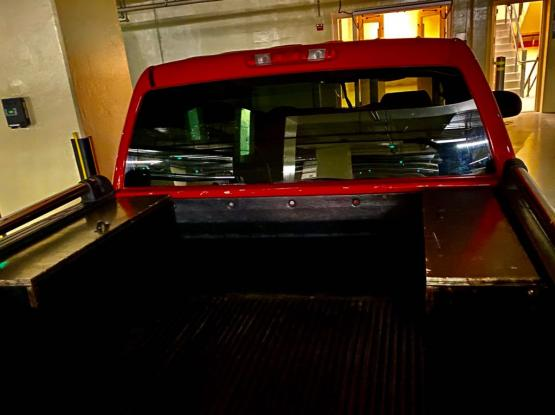 Ford Truck 2011