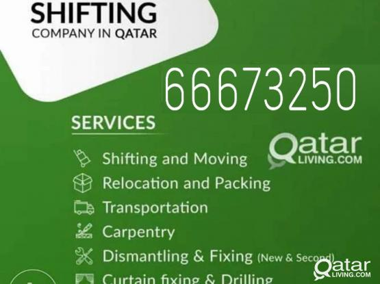 Low price movers and packers.call or whatsapp 66673250