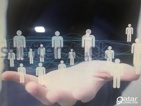International & Local Recruitment