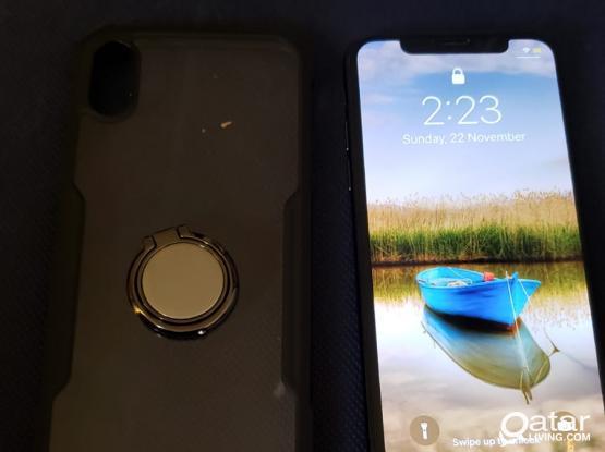 I Phone X-64 Gb .Like New