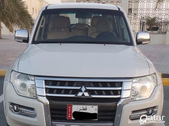 Mitsubishi Pajero GLS 2015