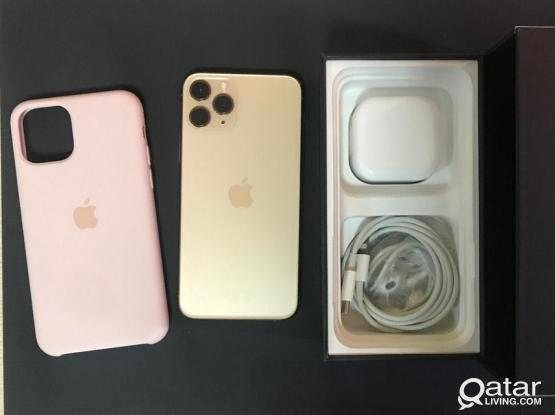 iPhone 11 Pro Ali Bin Ali Warranty 2021 May