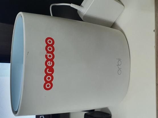 Ooredoo Orbi wifi router