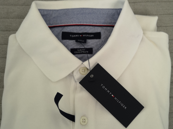 BLACK FRIDAY SALE-TOMMY HILFIGER POLO SHIRT