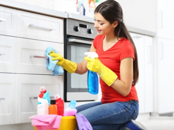 Part time house , room and office cleaning