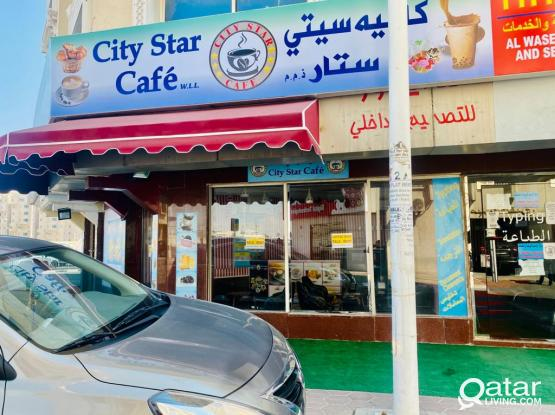 Shop for Rent in front location of Bin Omran area