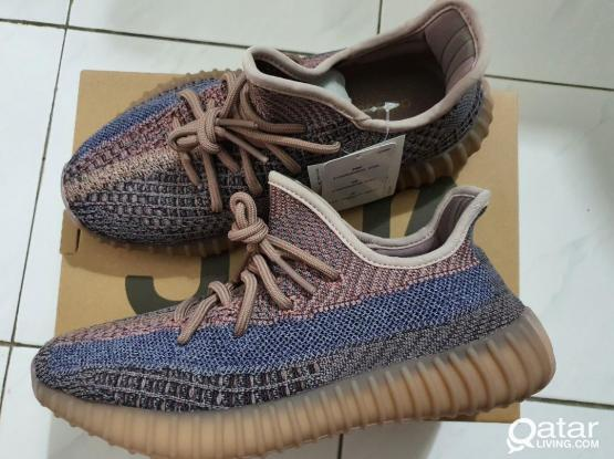 Yeezy boost 350 v2 FADE US 8.5 size 42