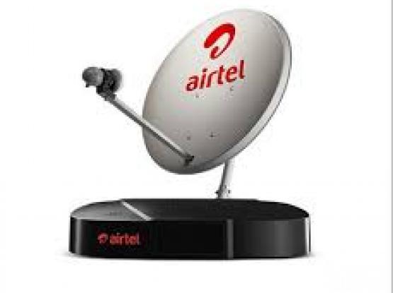 All kinds of satellites dish receiver sale installation 33083167.Airtel hd Big dish available