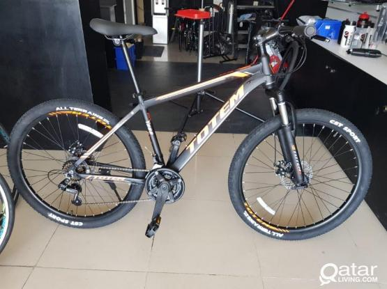 "Totem MTB 26"" For Sale"
