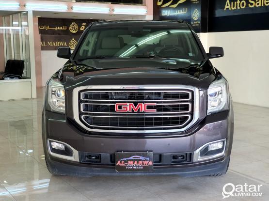 GMC Yukon Standard 2015