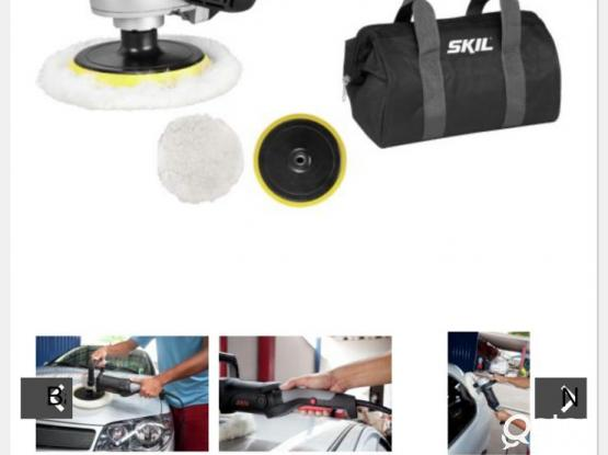 SKILL MASTER 9955 MA + Equipments