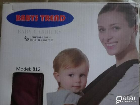 Branded Baby stuff