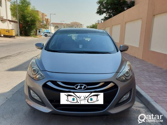 Hyundai i 30 2013
