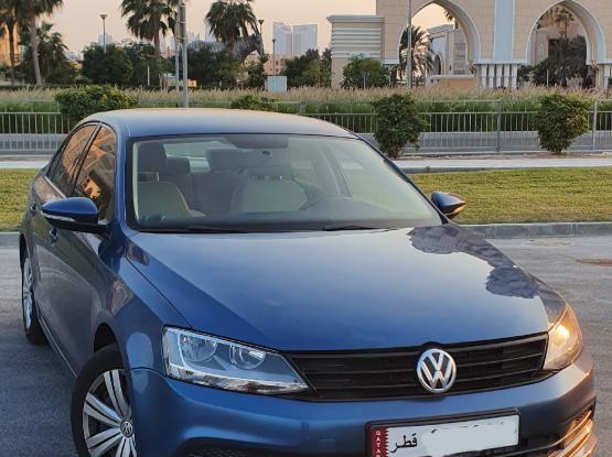 Volkswagen Jetta Standard 2015