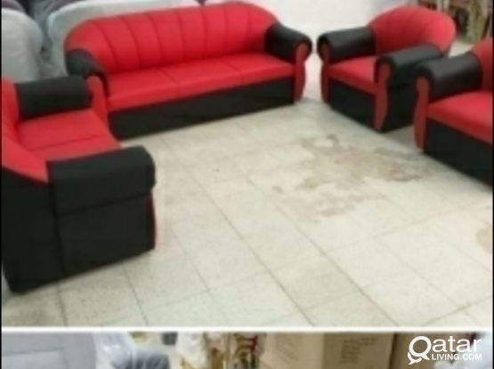 brand new sofas for sell3+2+1+1=7QR 1100