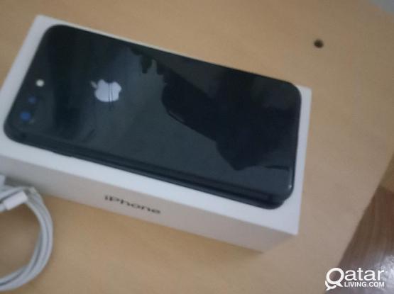 iphone 8 plus 64 GB excellent condition