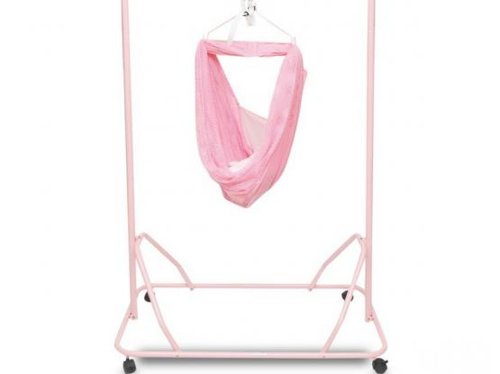 Baby cradle-Indian(Pink),cradle- rareeram blue(new),stroller& Walker
