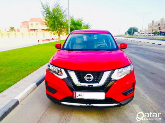 Nissan X-Trail SL 2018