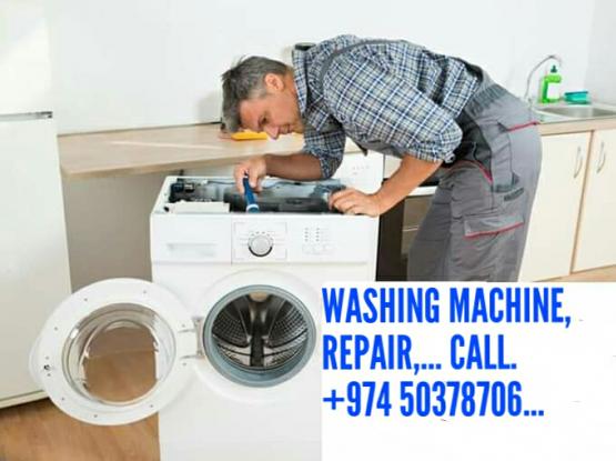 ☆ WASHING MACHINE REPAIR...CALL ME 50378706 ...