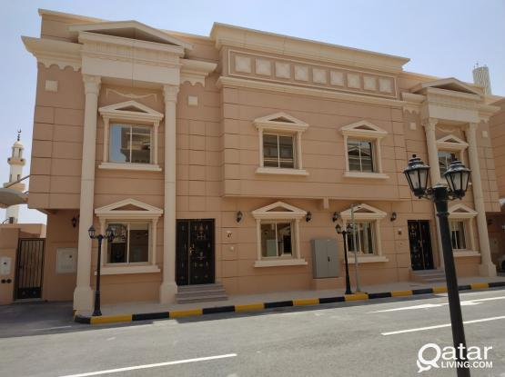 No Commission Brand New 5 Bedroom Compound Villa Direct from owner Gharaffa