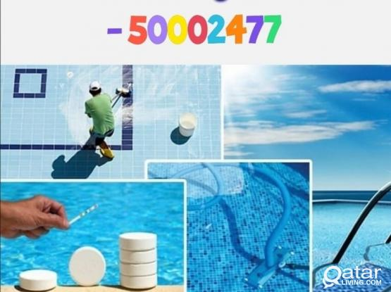Commercial Cleaning, Pest Control, House Keeping & Swimming Pool Cleaning - 30782490