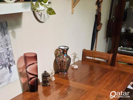 Dining n tea table