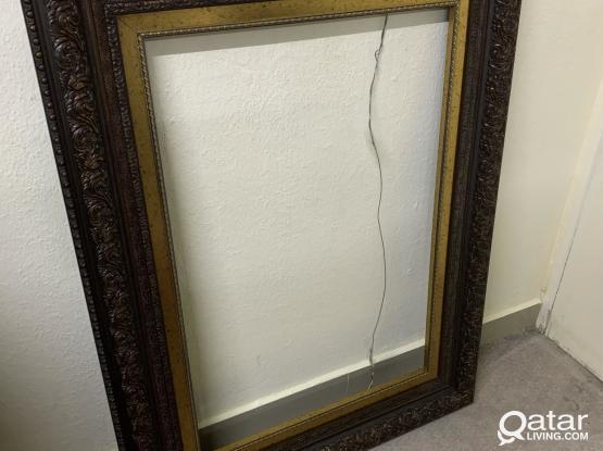 Photo frame big