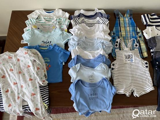 Baby cloth 6 month old, free formulas
