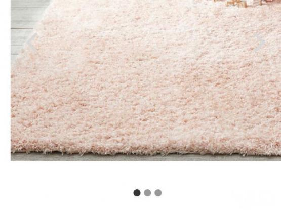 Pottery Barn Large RUG