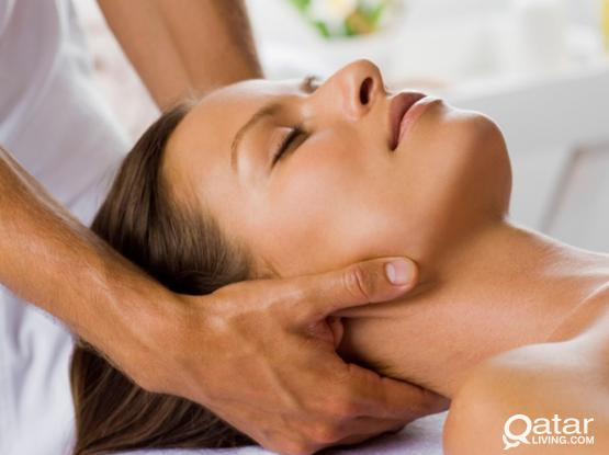 Massage Therapy for Ladies .