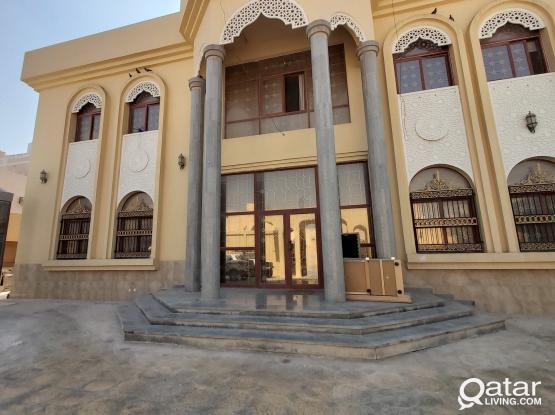 1bhk villa part apartment, al waab near khalifa stadium