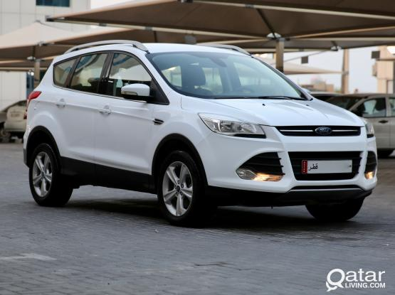 Ford Escape Standard 2016