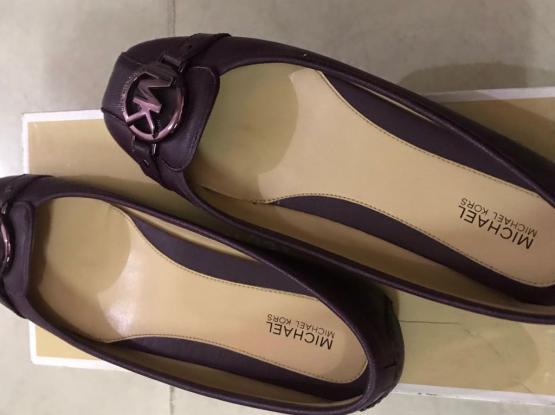 Prelove Authentic MK Shoes