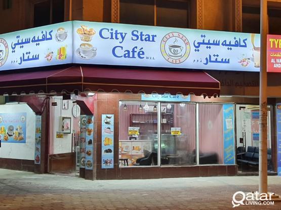 Furnished Shop Sale or Rent (urgent)