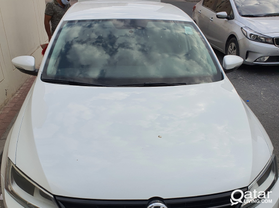 Volkswagen Jetta Standard 2018