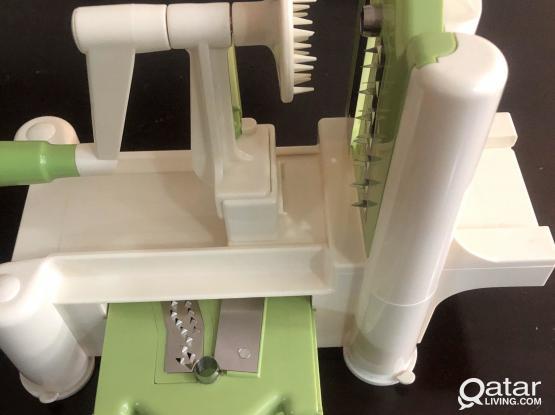Spiralizer/ vegetables cutter
