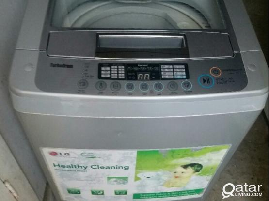 LG KG WASHING MACHINE FOR SALE CALL 66783998