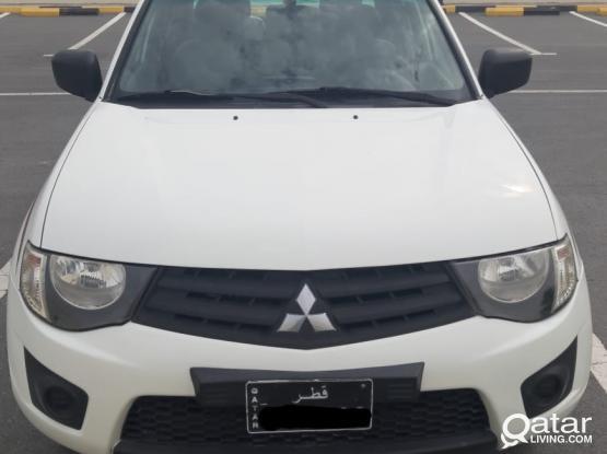 Mitsubishi L200 2014