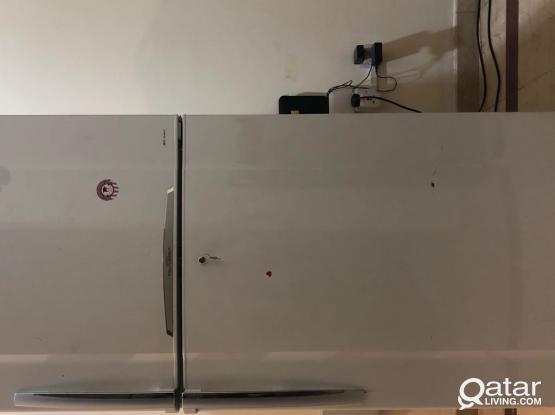 ثلاجة توشيبا Toshiba Refrigerator